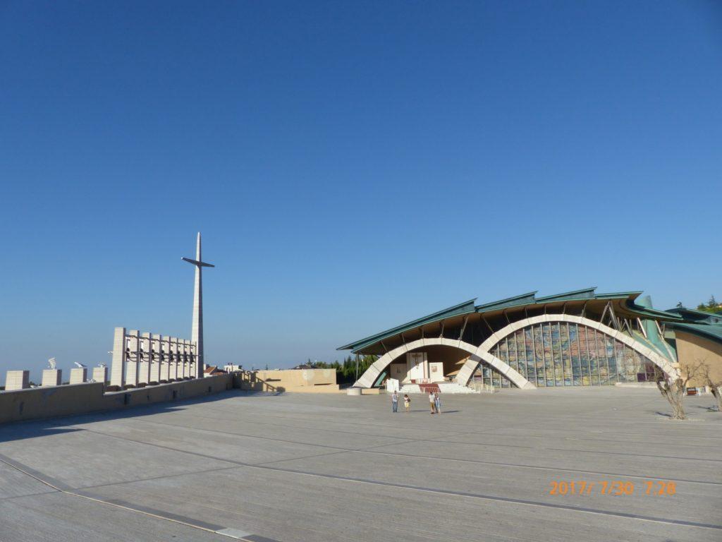 San Giovanni Rotondo Santuario di Padre Pio