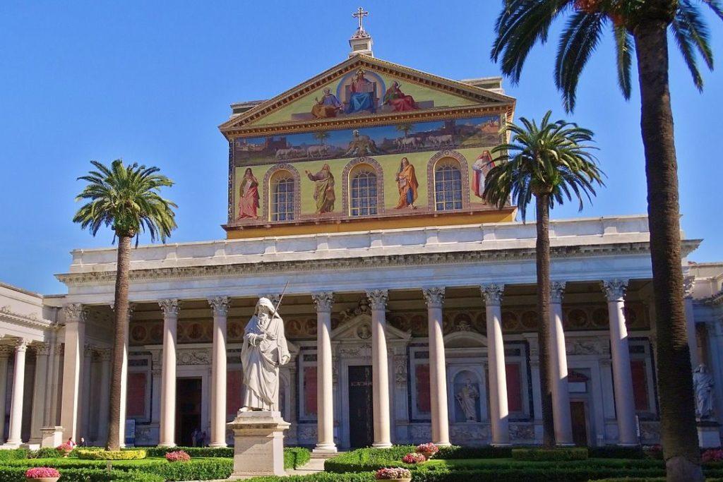 roma-falakon-kivuli-szent-pal-bazilika-pannon-pilgrim