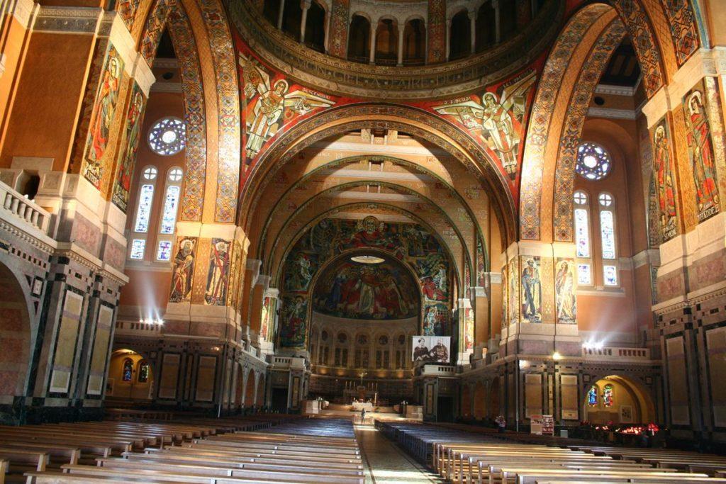 Szent Teréz bazilika